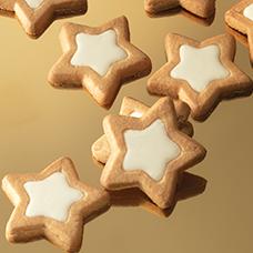 ホワイトショコラタルトクッキー