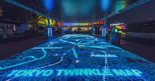 「東京メガイルミ」の画像検索結果
